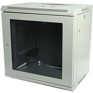 "19"" RACK single piece 12U - Rack"