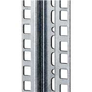 TRITON středová vertikální lišta 18U - Lišta