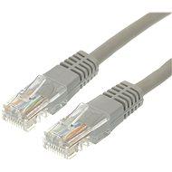 Datacom CAT5E UTP křížený (cross) 10m - Síťový kabel