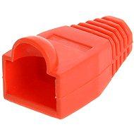 10-pack, plastová, červená,Datacom, RJ45 - Krytka konektoru