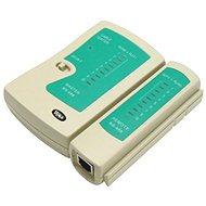 Cable Tester NS-468 pro sítě UTP/STP - RJ45 - Nástroj