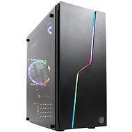 Micronics L1 - Počítačová skříň