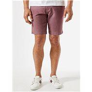 BURTON MENSWEAR LONDON Purple shorts - Shorts