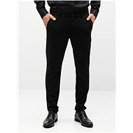 ONLY & SONS Black Anti Fit Trousers Mark - Trousers