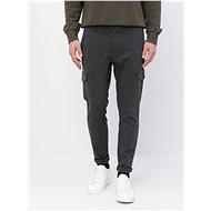 ONLY & SONS Dark gray pants Mark - Trousers