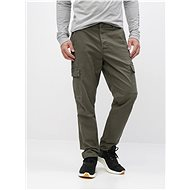 ONLY & SONS Green Pants Aged - Trousers