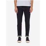 Burton Menswear London Dark blue slim fit jeans - Jeans