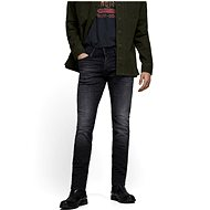 Jack & Jones Black Slim Fit Jeans Glenn - Jeans