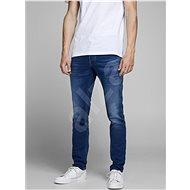 Jack & Jones Blue Slim Fit Jeans Glenn - Jeans
