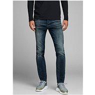 Jack & Jones Blue Slim Fit Jeans Tim - Jeans