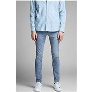 Jack & Jones Light Blue Skinny Jeans Liam - Jeans