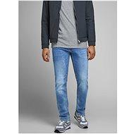 Jack & Jones Light Blue Slim Fit Jeans Tim - Jeans