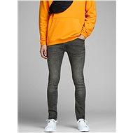 Jack & Jones Grey Skinny Jeans Liam - Jeans