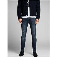 Jack & Jones Dark Blue Skinny Jeans Liam - Jeans