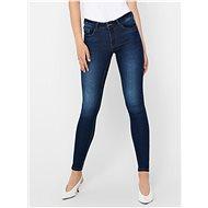 Jacqueline de Yong Dark Blue Skinny Fit Jeans New Nikki - Jeans