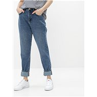 Noisy May Blue Mom Fit Jeans Isabel - Jeans