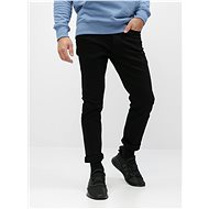 ONLY & SONS Black regular fit jeans Weft - Jeans