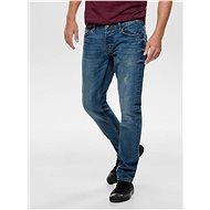 ONLY & SONS Blue slim fit jeans Jack & Jones Loom - Jeans