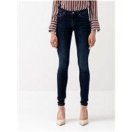 Selected Femme Dark Blue Skinny Jeans - Jeans