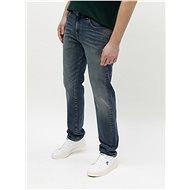 Selected Homme Blue slim jeans Leon - Jeans