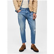 Selected Homme Blue special fit jeans Special Aldo - Jeans