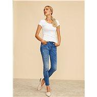 ZOOT Blue women' s slim fit jeans Isandora - Jeans