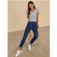 ZOOT Blue women' s slim fit jeans - Jeans