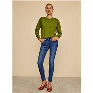 ZOOT Blue women' s slim fit Mitsuko jeans - Jeans