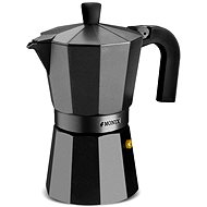 MONIX Kávovar Vitro-noir pro 6 šálků M640006 - Moka konvička