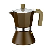 MONIX Kávovar CREAM pro 9 šálků M670009 - Moka konvička