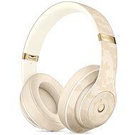 Beats Studio3 Wireless - Beats Camo Collection - písečná duna - Bezdrátová sluchátka