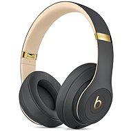 Beats Studio3 Wireless - Skyline Collection - stínově šedá - Bezdrátová sluchátka