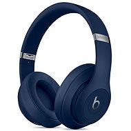 Beats Studio3 Wireless - modrá - Bezdrátová sluchátka
