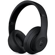 Beats Studio3 Wireless - matně černá - Bezdrátová sluchátka