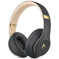 Beats Studio3 Wireless - stínově šedá - Bezdrátová sluchátka