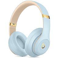 Beats Studio3 Wireless - křišťálově modrá - Bezdrátová sluchátka