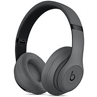Beats Studio3 Wireless - šedá - Sluchátka