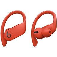 Beats PowerBeats Pro červená - Bezdrátová sluchátka