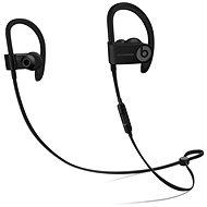 Beats PowerBeats3 Wireless - černá - Sluchátka s mikrofonem