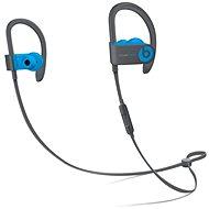 Beats PowerBeats3 Wireless - bleskově modrá - Sluchátka s mikrofonem