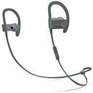 Beats PowerBeats3 Wireless - asfaltově šedá - Bezdrátová sluchátka