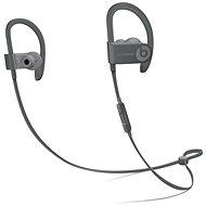 Beats PowerBeats3 Wireless - asfaltově šedá - Sluchátka s mikrofonem