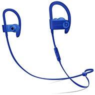 Beats PowerBeats3 Wireless - ležérně modrá - Sluchátka s mikrofonem