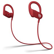 Beats PowerBeats 4 Wireless - červená