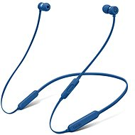 BeatsX - modrá - Sluchátka s mikrofonem