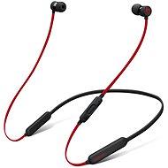 BeatsX - vyvzdorovaná černo-červená - Bezdrátová sluchátka