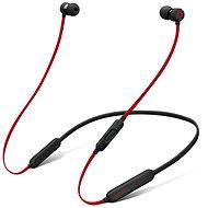 BeatsX Earphones - The Beats Decade Collection - vzdorovaná černo-červená - Bezdrátová sluchátka