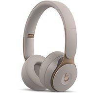 Beats Solo Pro Wireless - šedá - Bezdrátová sluchátka