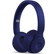 Beats Solo Pro Wireless - More Matte Collection - tmavě modrá - Bezdrátová sluchátka
