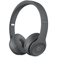 Beats Solo3 Wireless - asfaltově šedá - Sluchátka